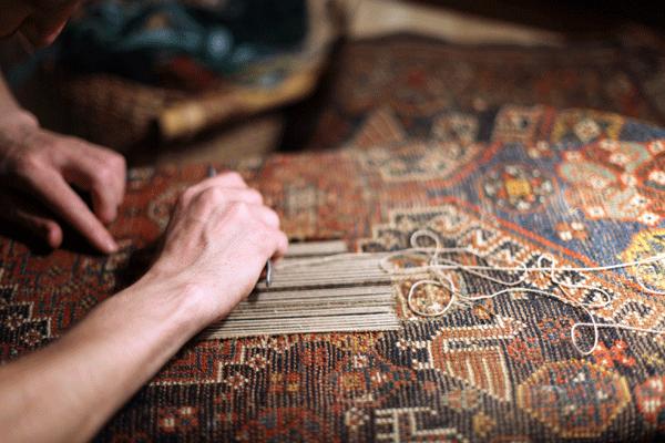 Tapetes Heidar Repair